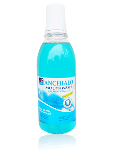 Вода за уста АНХИАЛО