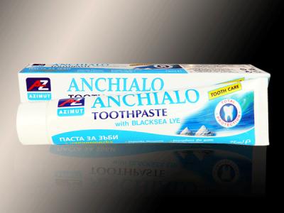 Паста за зъби АНХИАЛО