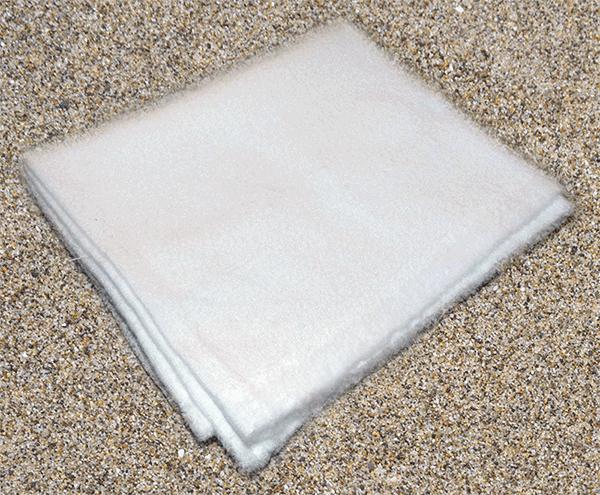 Бархетна кърпа