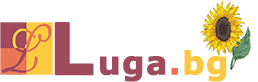 Натурална лечебна козметика с черноморска (медицинска) луга и кал Logo