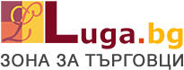 Luga.bg - Traders Store Logo